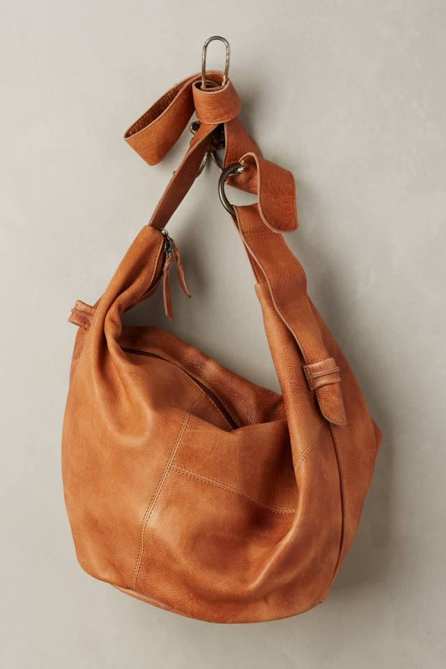 Saba Hobo Bag by CNP