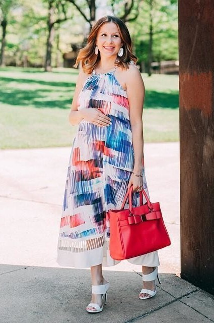 Sonora Dress by From SB by Sachin and Babi