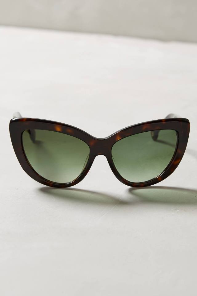 Kenning Sunglasses by ett:twa