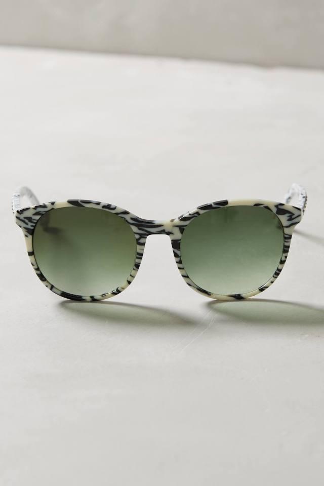 Lumi Sunglasses by ett:twa