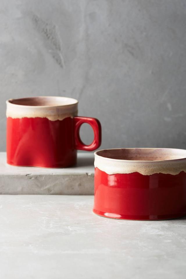 Coleson Bowl by Wilcoxson Brooklyn Ceramic