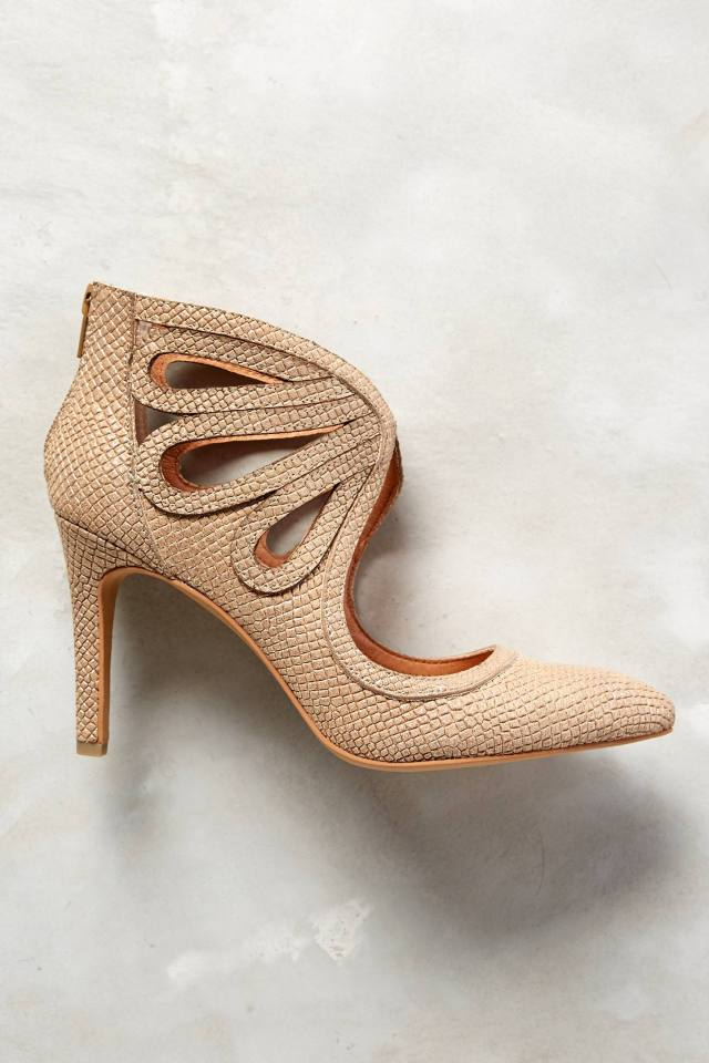 Lindeza Heels by Lien.Do by Seychelles