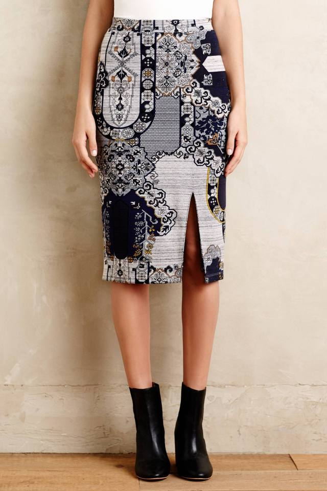 Acanthe Skirt by HD in Paris