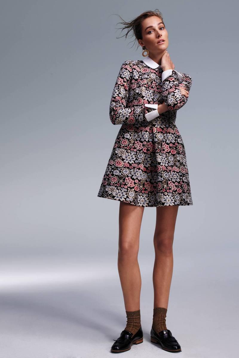 Anthropologie's August Arrivals: Skirts & Dresses