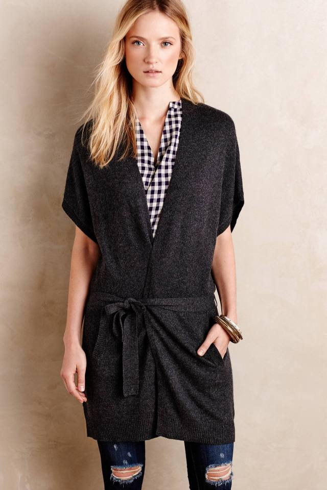 Dorado Wrap Cardi by Splendid