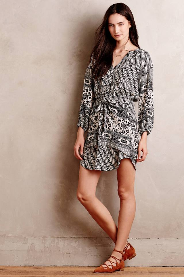 Fremont Shirtdress by Plenty by Tracy Reese
