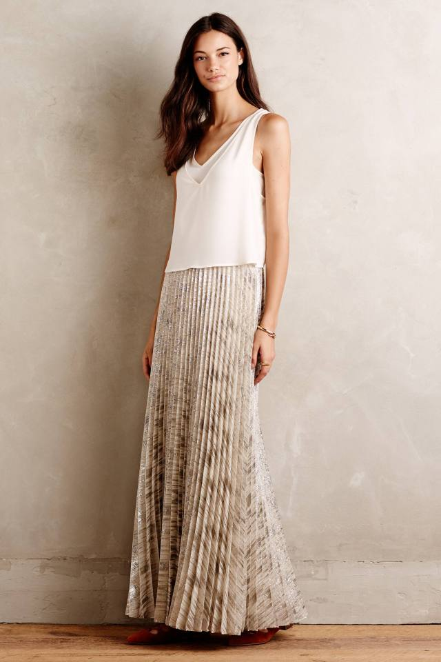 Anthropologies August Arrivals Skirts Dresses Topista