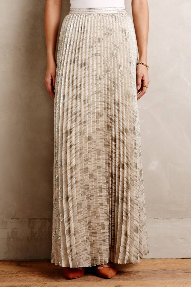 Midlight Maxi Skirt by Moulinette Soeurs