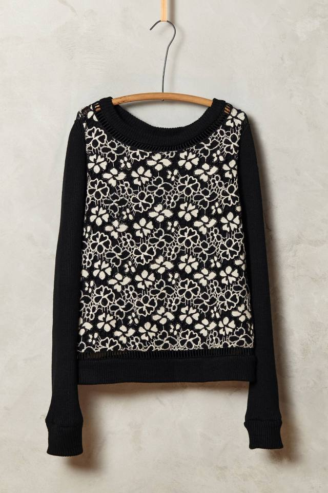 Sanda Pullover by Tracy Reese
