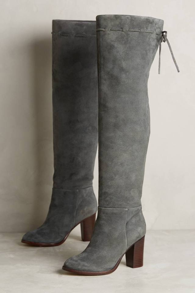 Darcie Knee Boots by Splendid