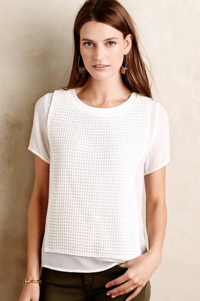 Windermere Top by Harlyn