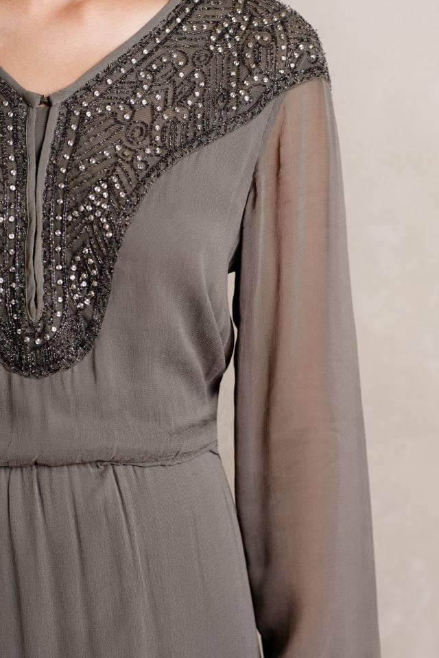 Kraneia Maxi Dress by Hoss Intropia