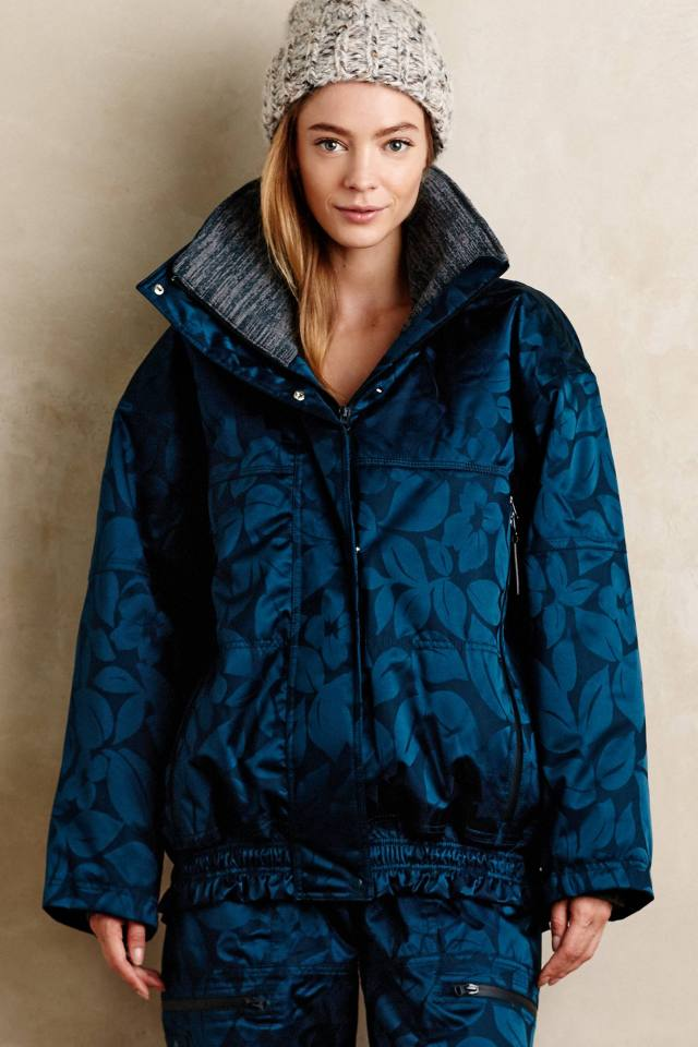 Wintersport Performance Jacket by Adidas by Stella McCartney