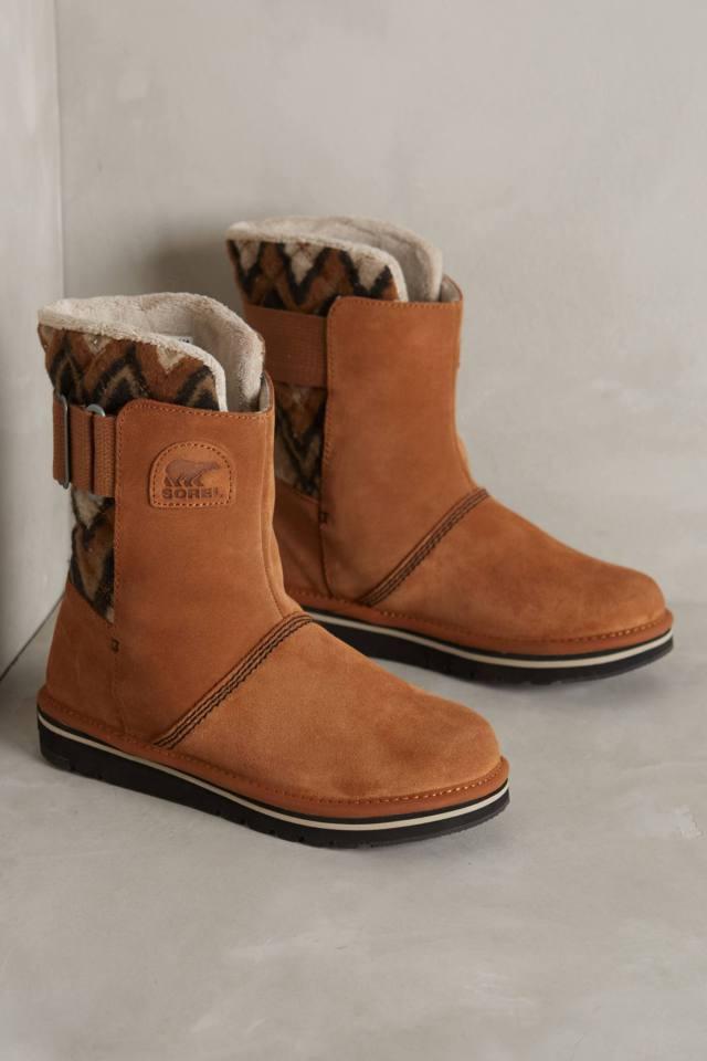 Campus Boots by Sorel
