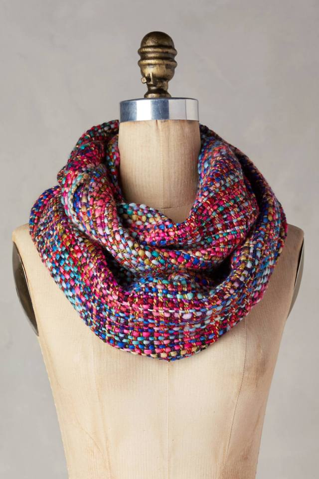 Piccadilly Cowl
