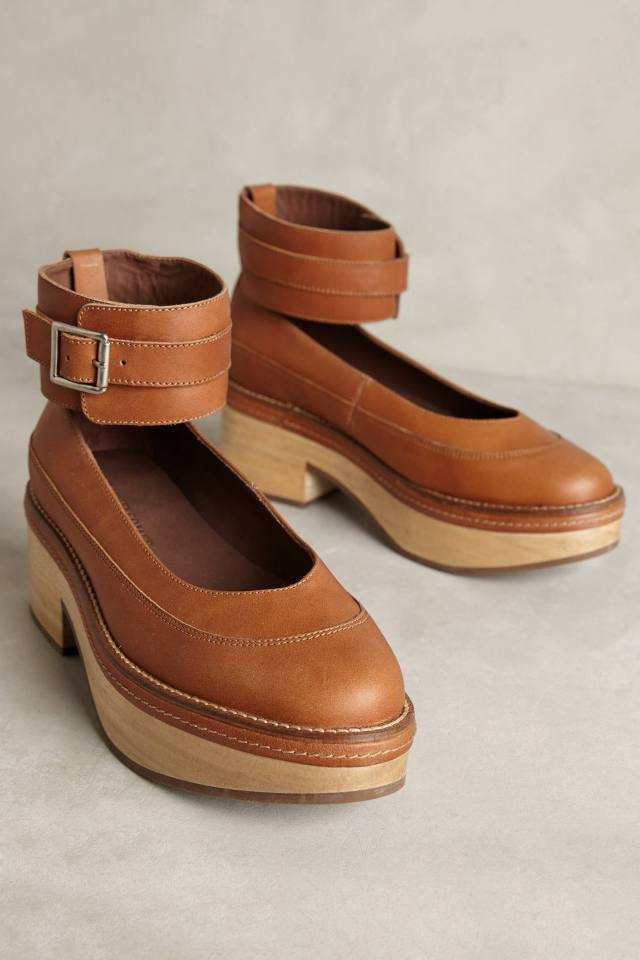Paley Clogs by Rachel Comey