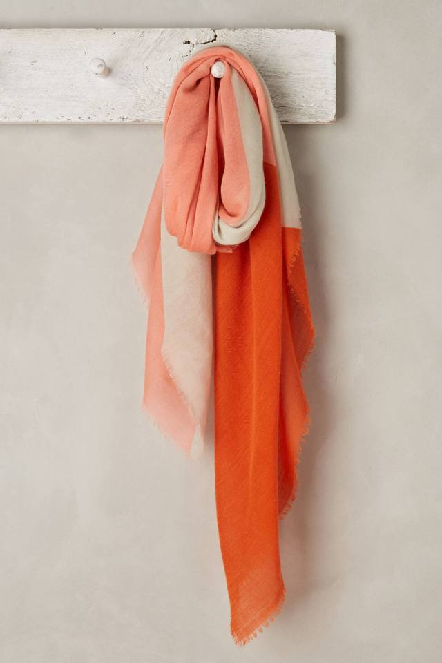 Kitesong Scarf by Moismont