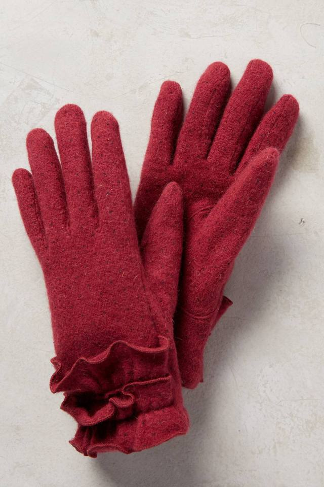 Clasina Gloves