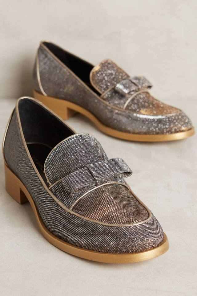 Galassia Loafers by Deimille