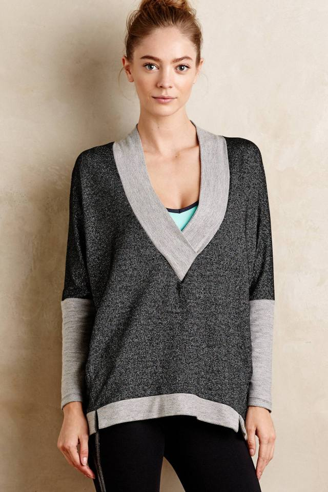 Pada Pullover by Nesh