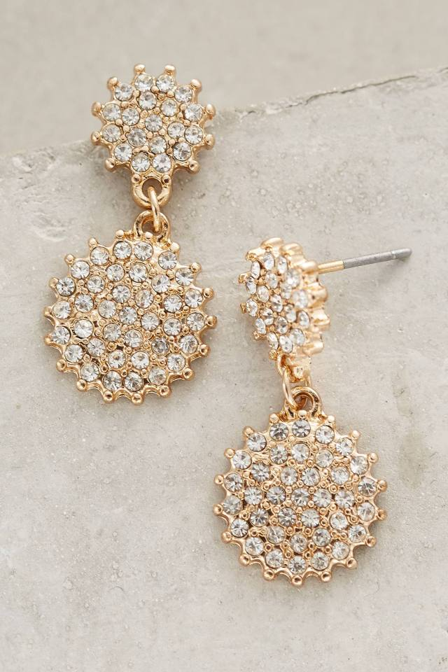 Linton Earrings