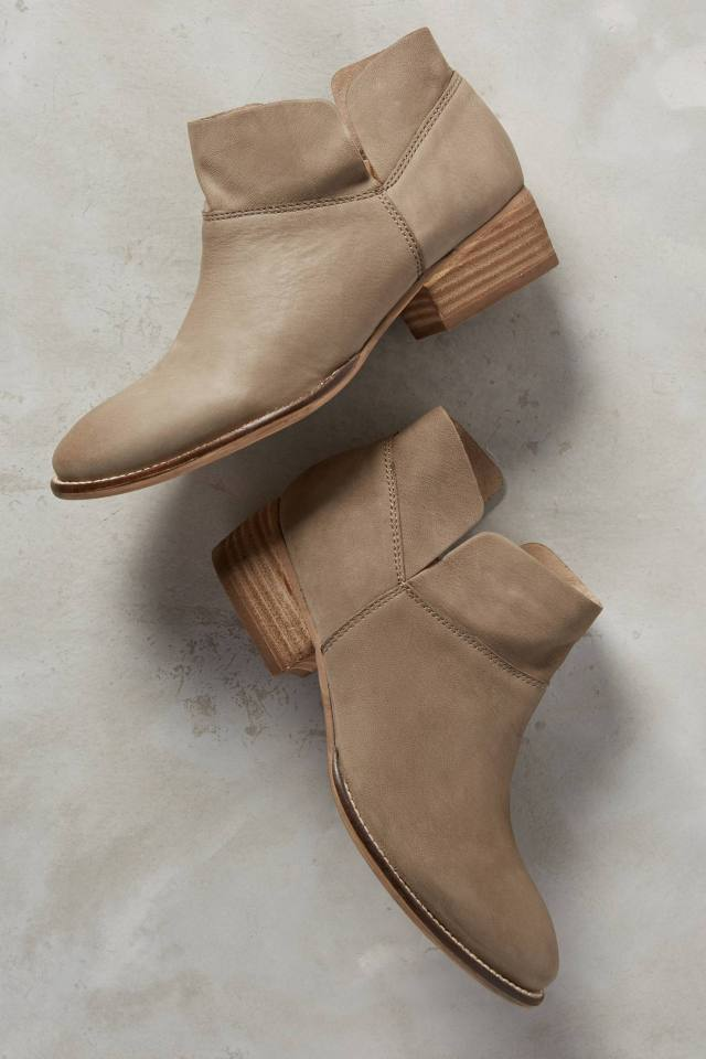 Snare Ankle Boots by Seychelles