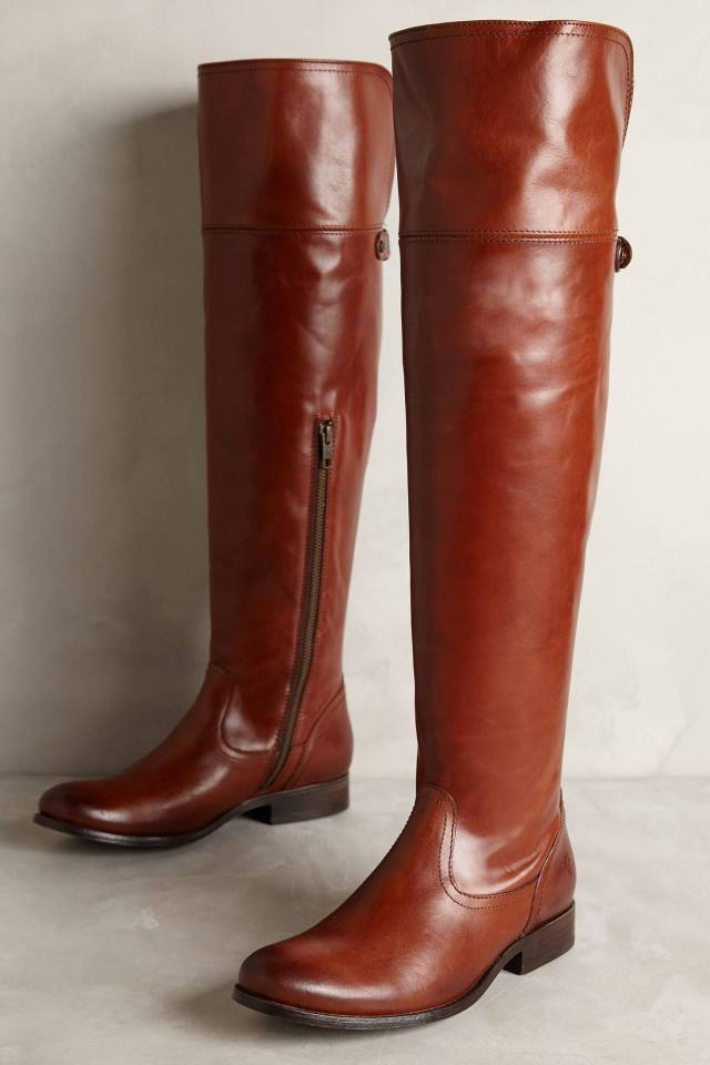 Melissa Boots by Frye
