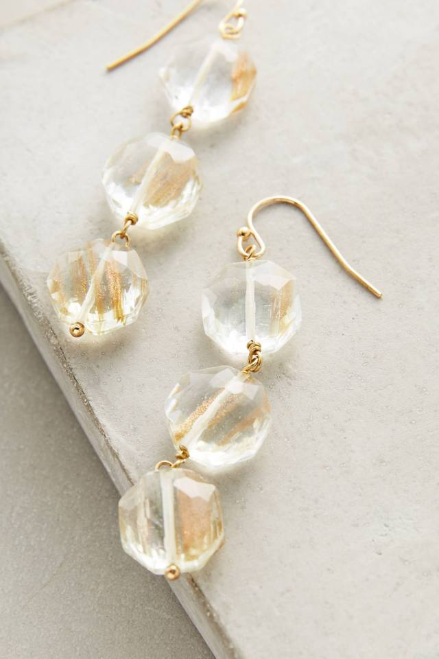 Scintilla Earrings