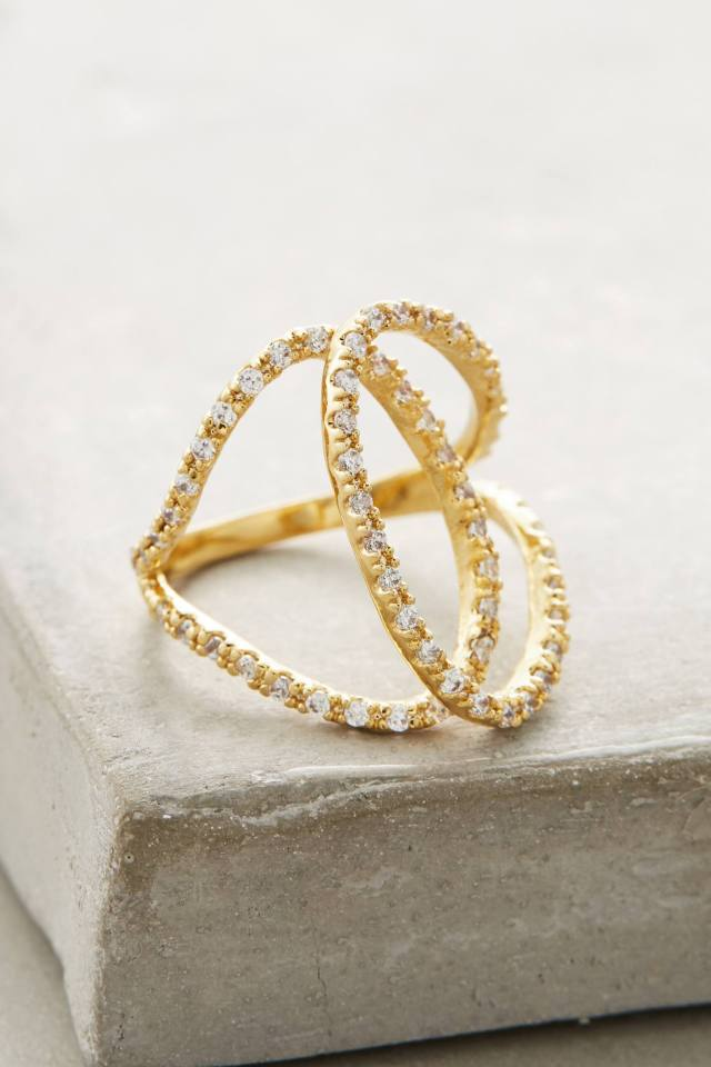Coalescence Ring