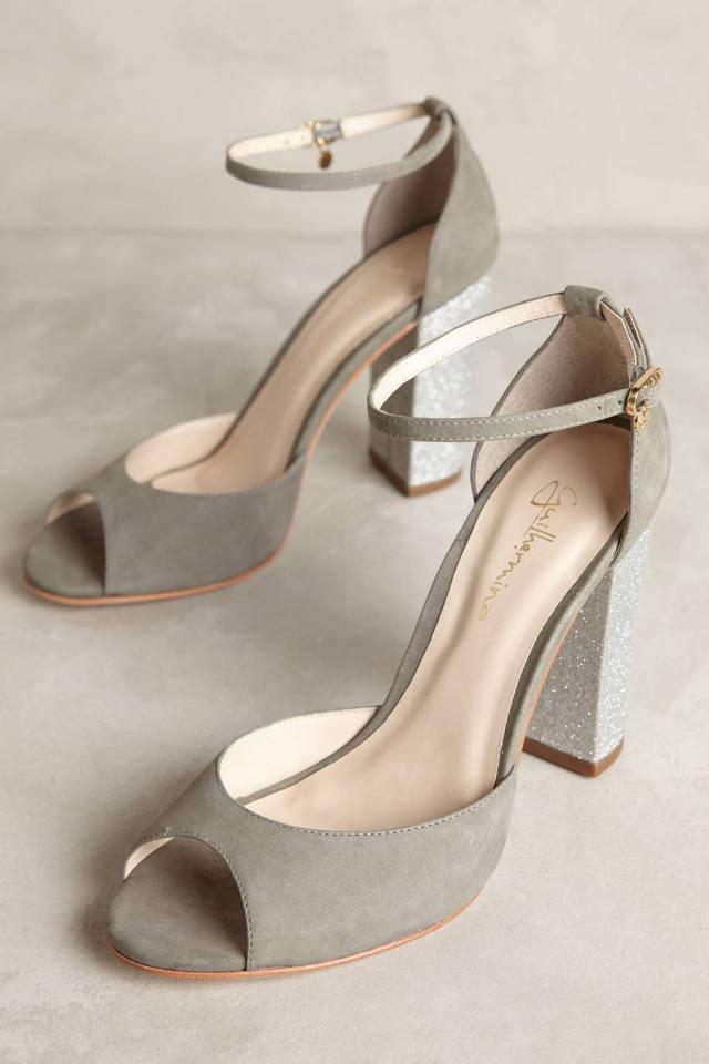 Starlet Heels by Guilhermina