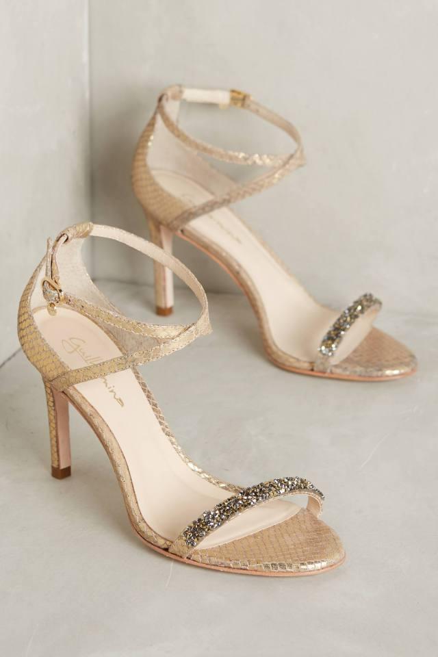Gala Heels by Guilhermina