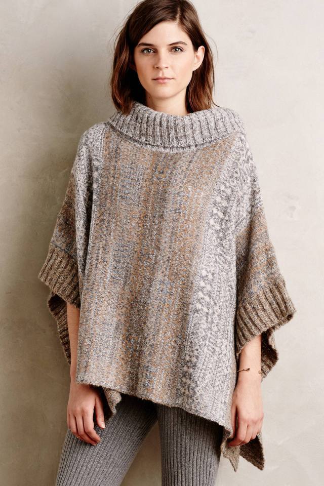 Nola Poncho by Splendid