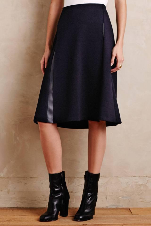 Merieme Skirt by Bailey 44