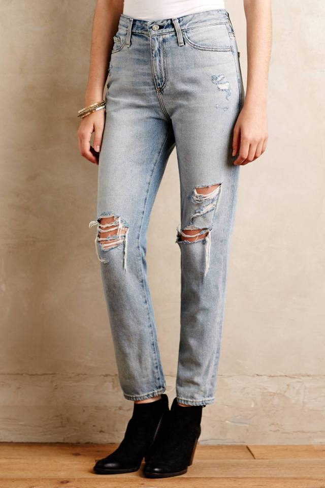 Devon Jeans by AG