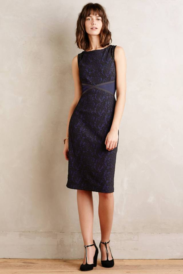 Larkin Dress by Moulinette Soeurs