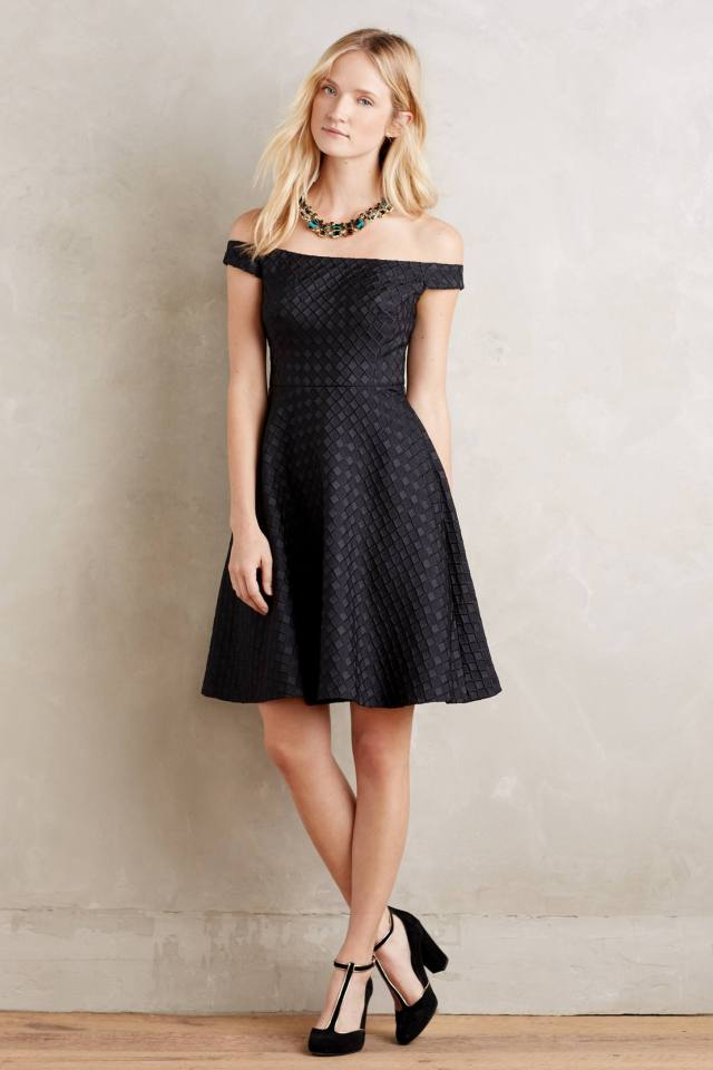 Minette Dress by Moulinette Soeurs