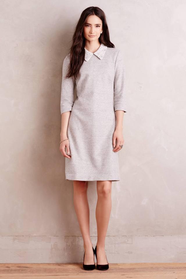 Etain Dress by Leonor Silva