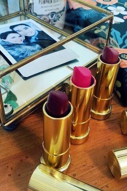 Lipstick by Albeit