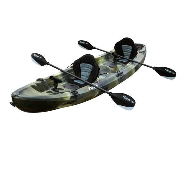 elkton outdoors kayak reviews