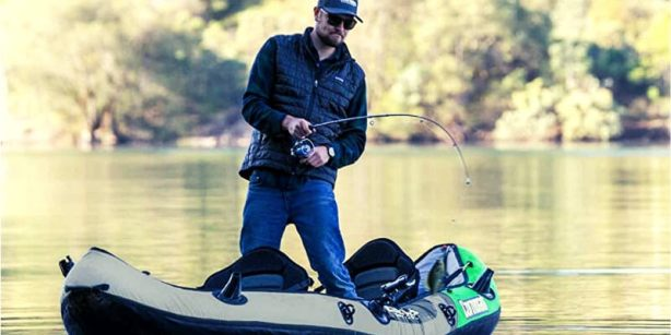 Elkton Outdoors Kayak review