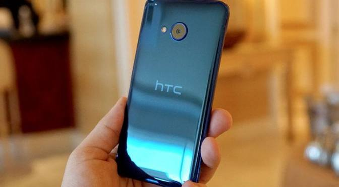 HTC U Gets A Rs.10,000 Price Cut
