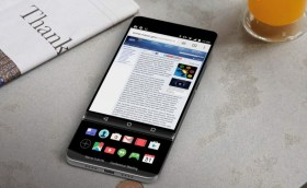 lg v30 may release earlier lg g7 coming january 2018