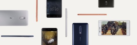 finally nokia plans launch smartphones