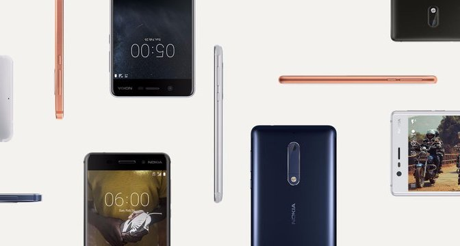 Finally Nokia Plans To Launch All Their Smartphones