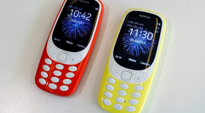 Nokia 3310 Live, Sale Starts In India