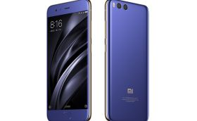 xiaomi mi 6 price specifications features