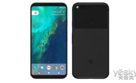 google pixel 2 render appears dual rear cameras