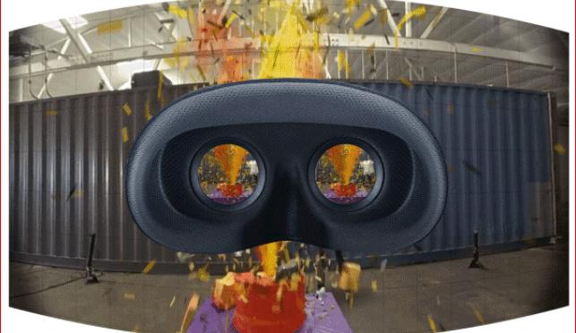 Google VR180 Cameras Capturing 180° VR Videos Launching soon
