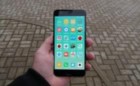 xiaomi mi 6 display fingerprint scanner