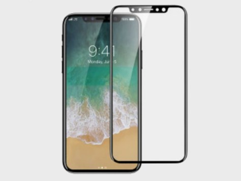 iphone 8 screenguard edge edge protection listed e commerce